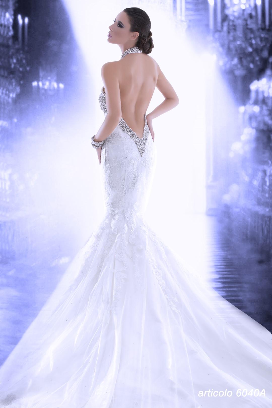 fbd7559409a8 Collezione abiti da sposa paola d onofrio – Abiti corti